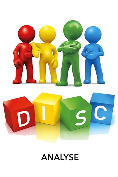 DISC shop item