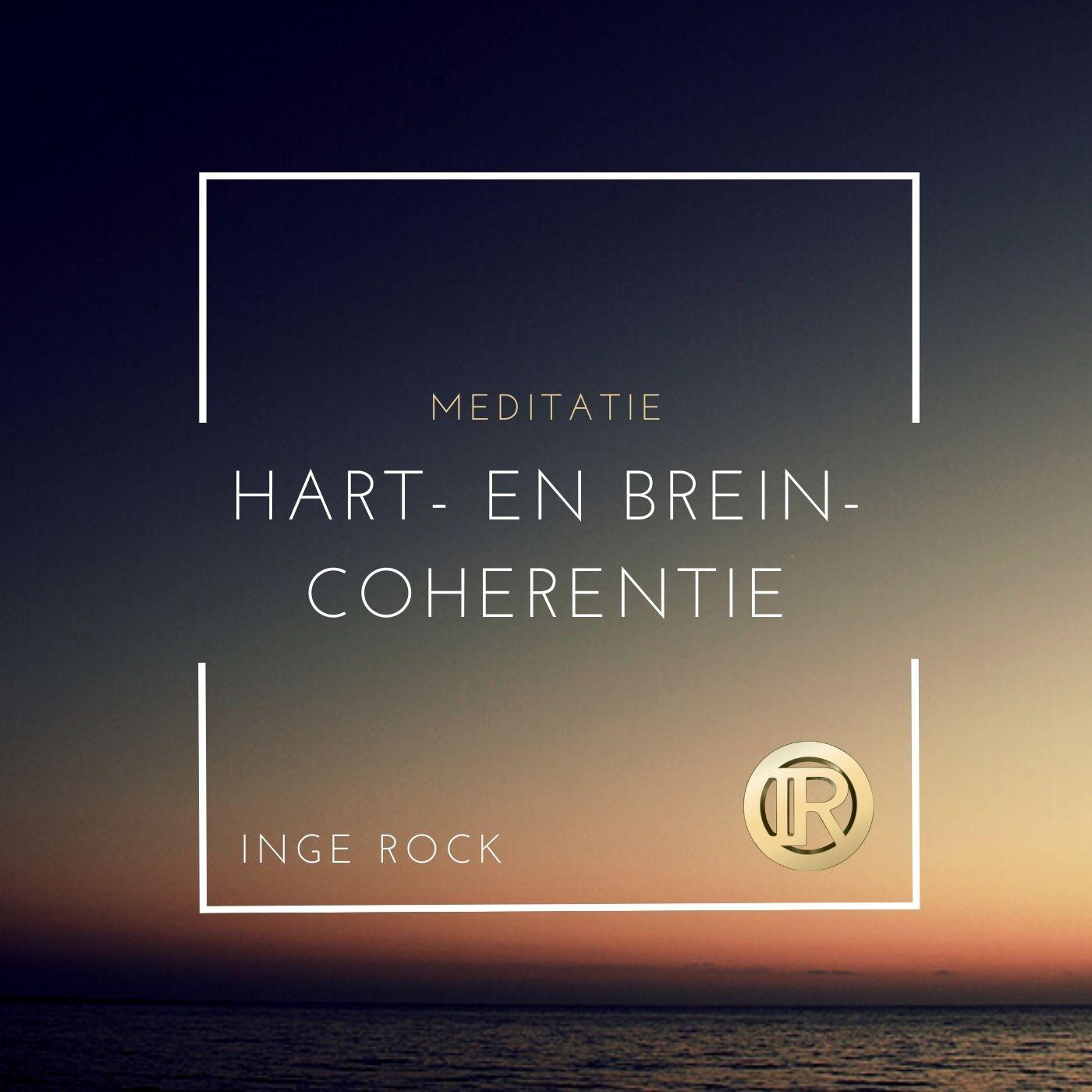 Meditatie - hart- en brein-coherentie